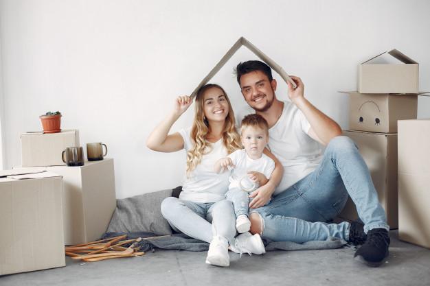 Metraż mieszkania – wybór