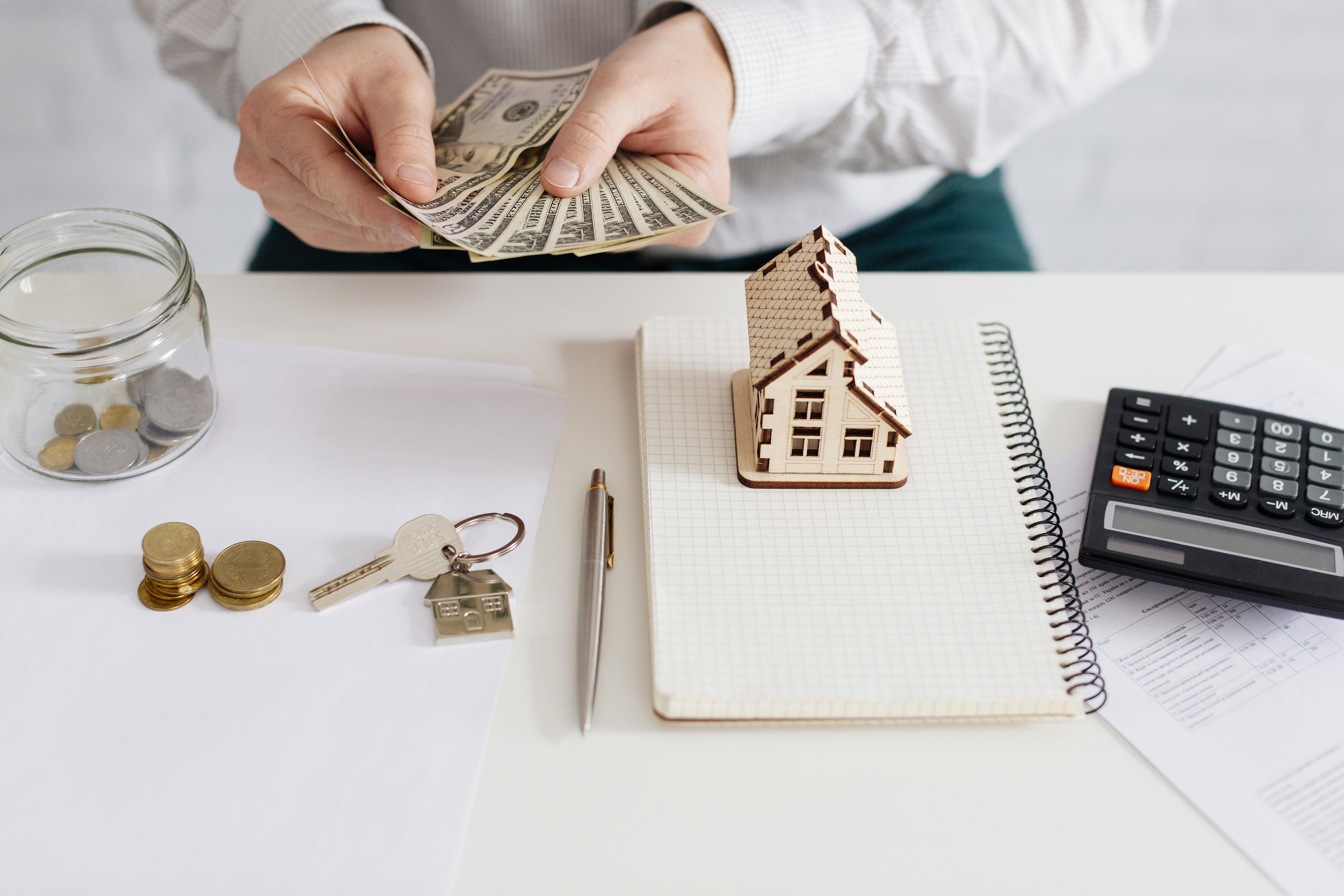 Zakup mieszkania - gotówka
