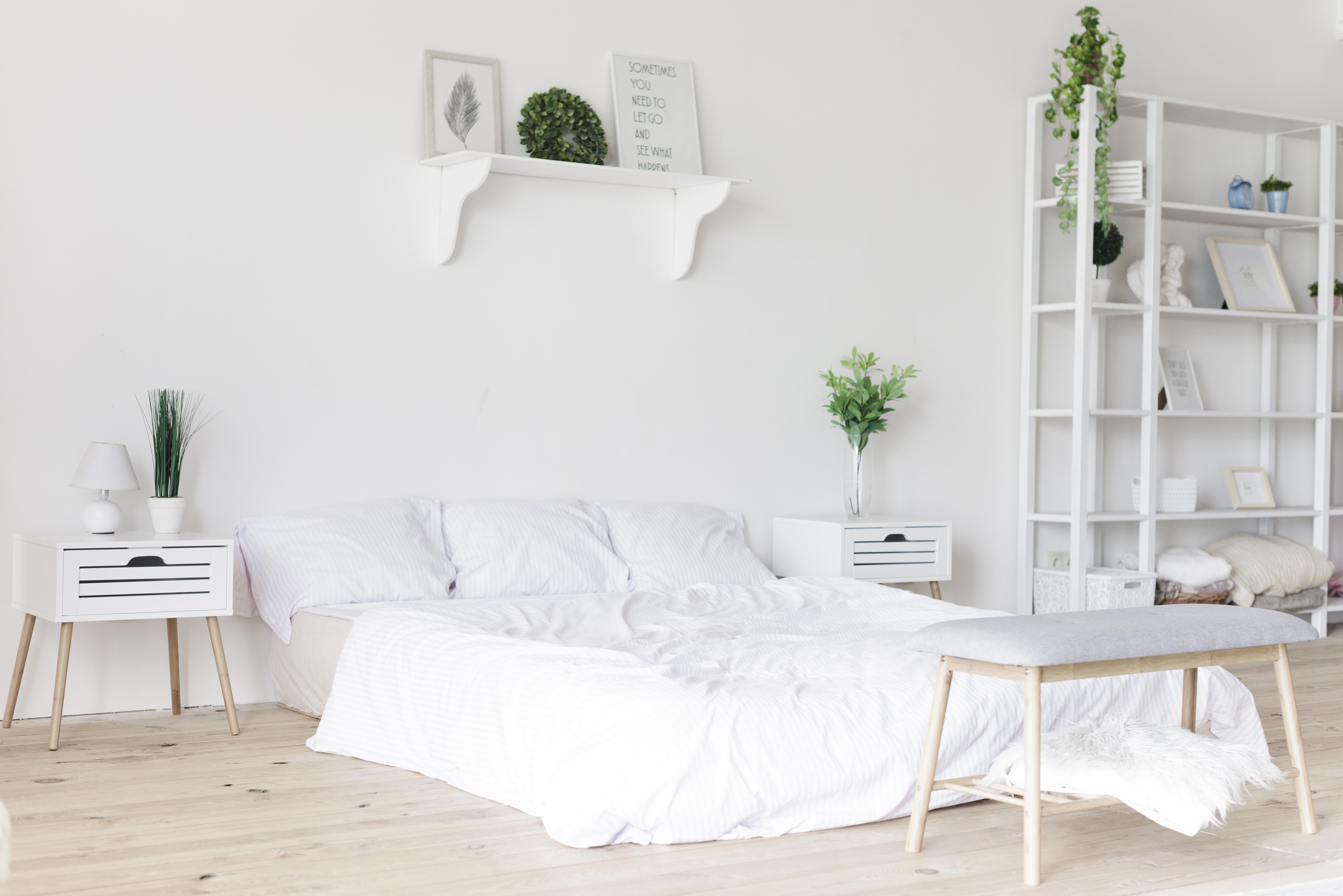 Aranżacja mieszkania - styl
