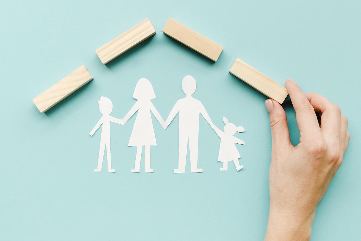 Mieszkanie dla rodziny z dziećmi - wybór