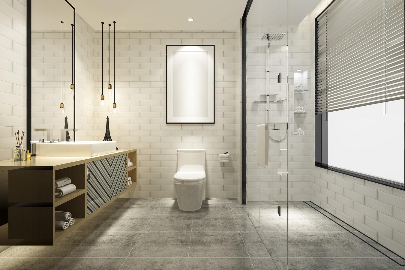 Jak urządzić łazienkę - porady
