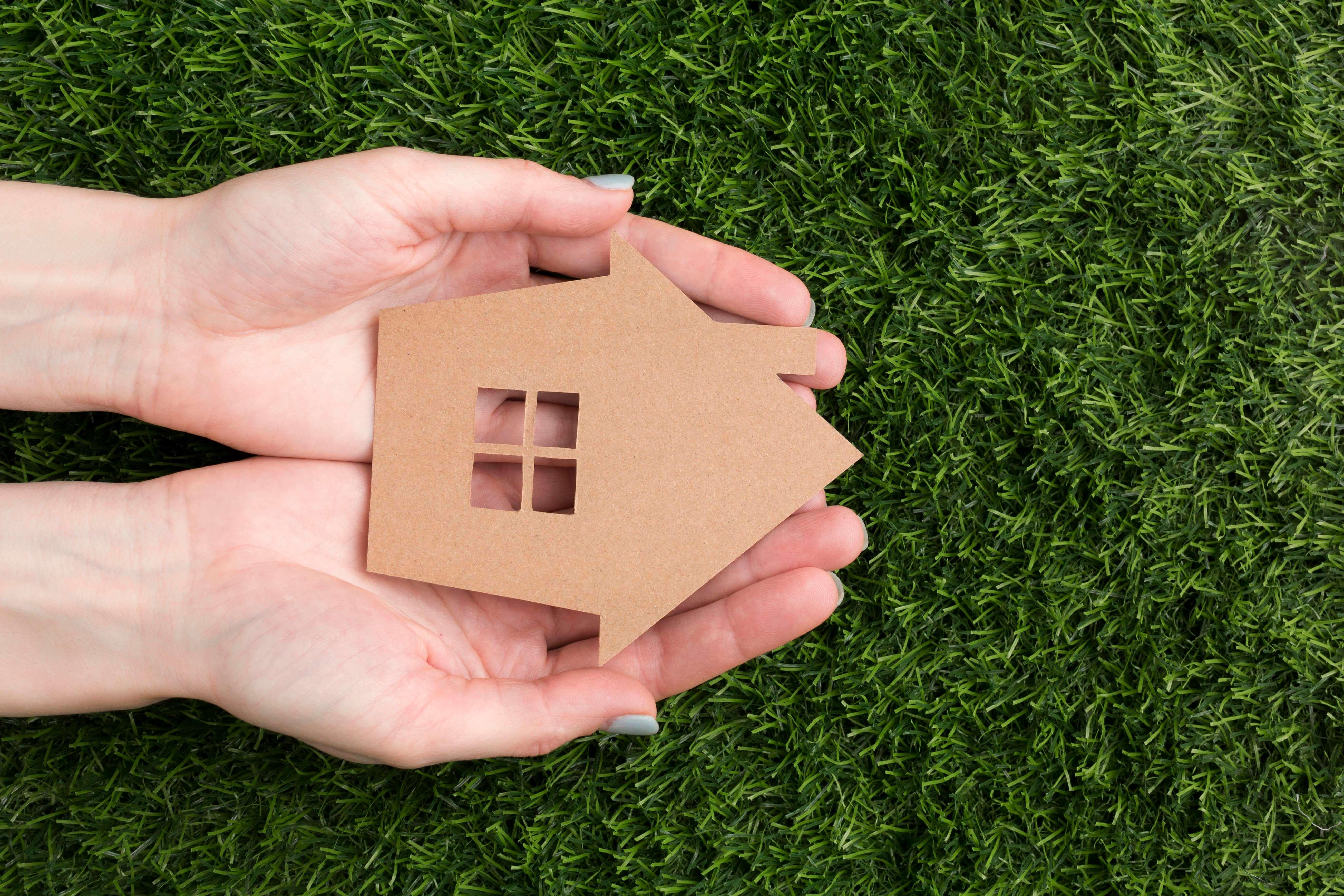 dom ekologiczny - dofinansowania
