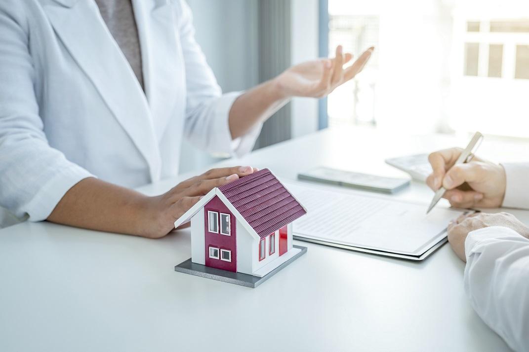 Kredyt hipoteczny - formalności